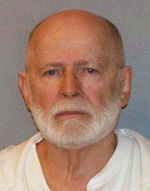 Whitey Bulger: nice old man