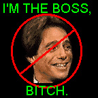 Tony Danza from 'Whos the Boss'