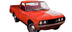 The top 3 ugliest cars Datsun_beatdown