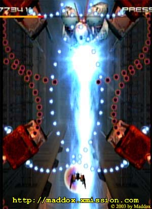 Play Ikaruga Demo Download