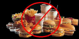 BOYCOTT McDonalds
