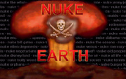 Nuke Earth